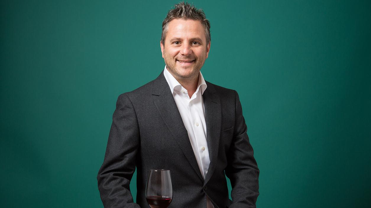 Wine Star: Christophe Baron of Cayuse