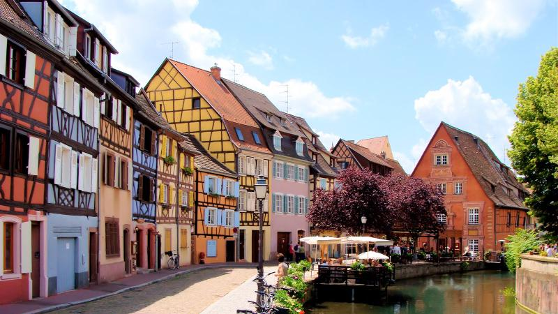For New Pinot Noir Horizons, Look to Alsace