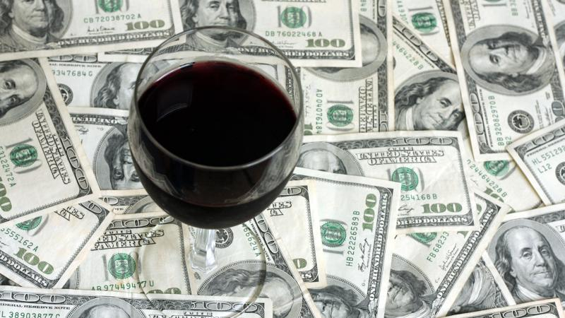 Is Wine Only Healthy for the Wealthy?