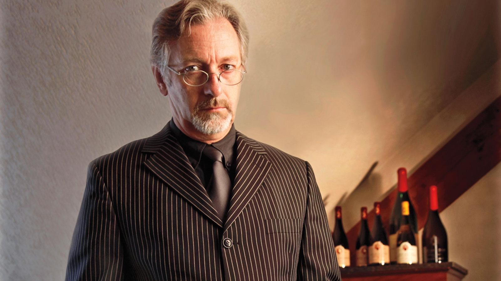 Exclusive: Laurent Ponsot Leaves Family's Burgundy Domaine and Opens New Winery