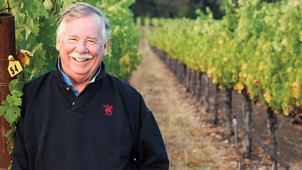 Exclusive: Constellation Buys Napa Cabernet Star Schrader Cellars