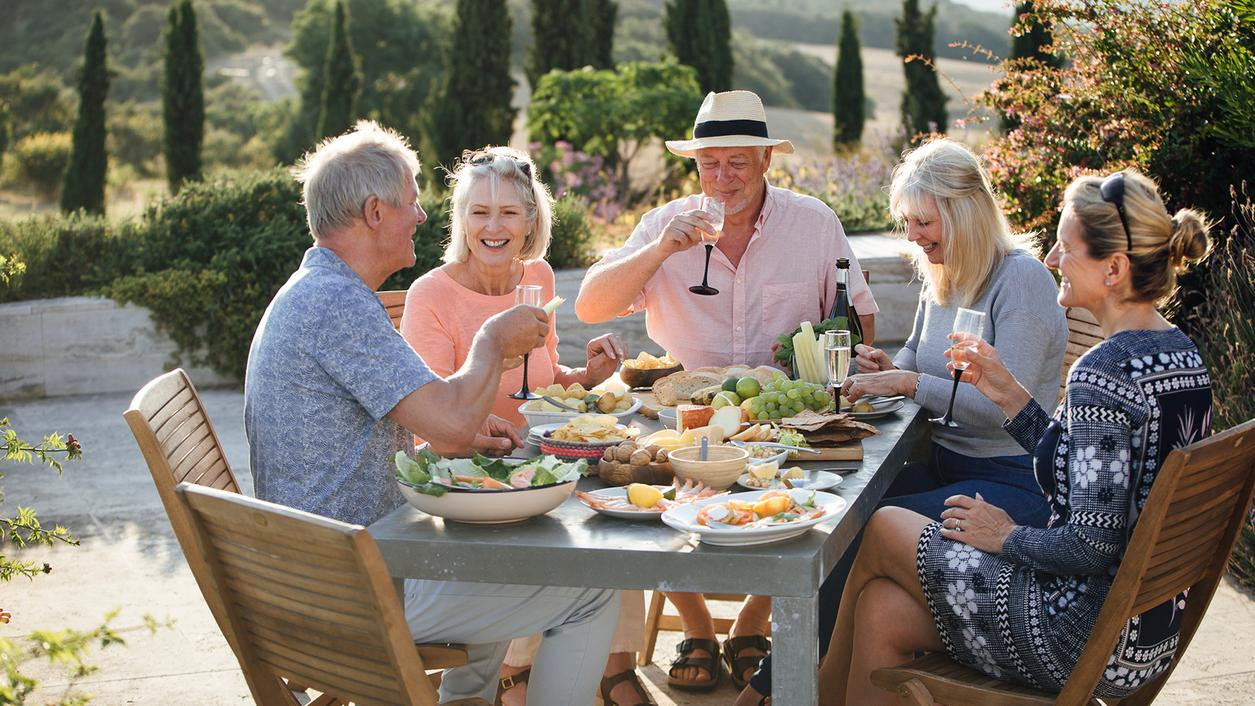More Proof that Wine May Prevent Dementia