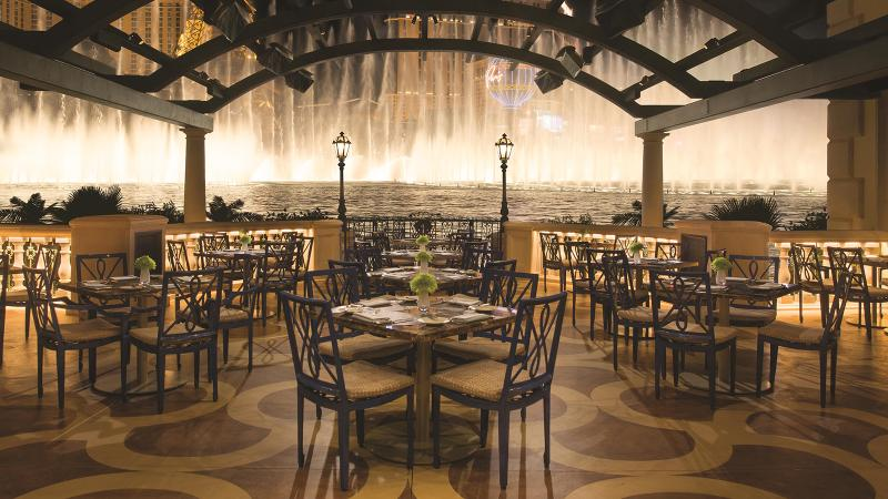 14 Best Bets for Casino Dining