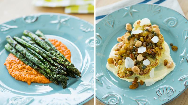 Flavorful Recipes for Passover's 'Festival of Spring'