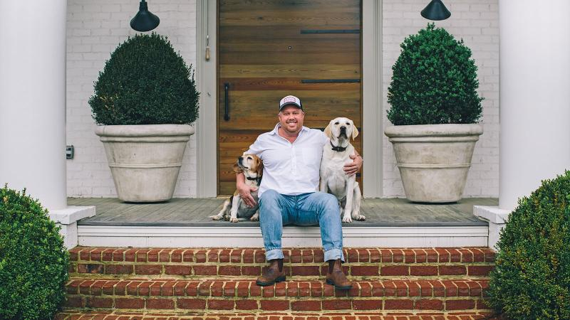 Restaurant Talk: Top Dog of Atlanta Dining