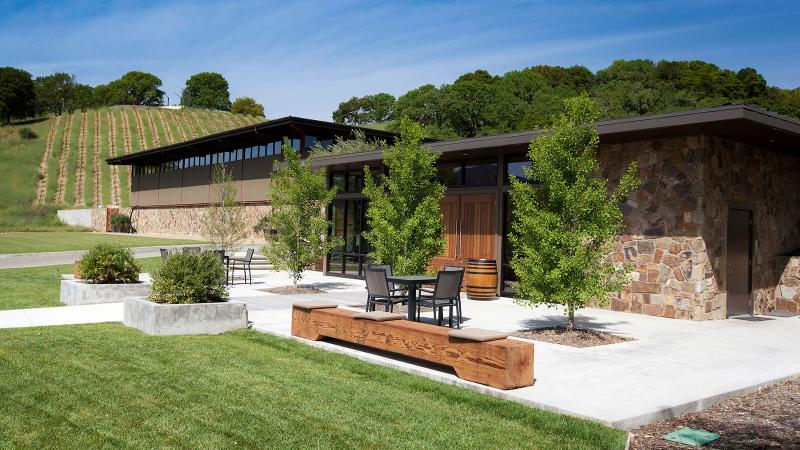 John Fetzer Sells Mendocino's Saracina Vineyards to the Taub Family's Heritance Vintners