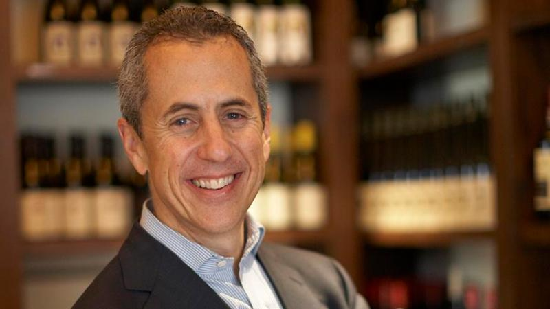 Danny Meyer's trips to Italy have always been an inspiration for his restaurants.