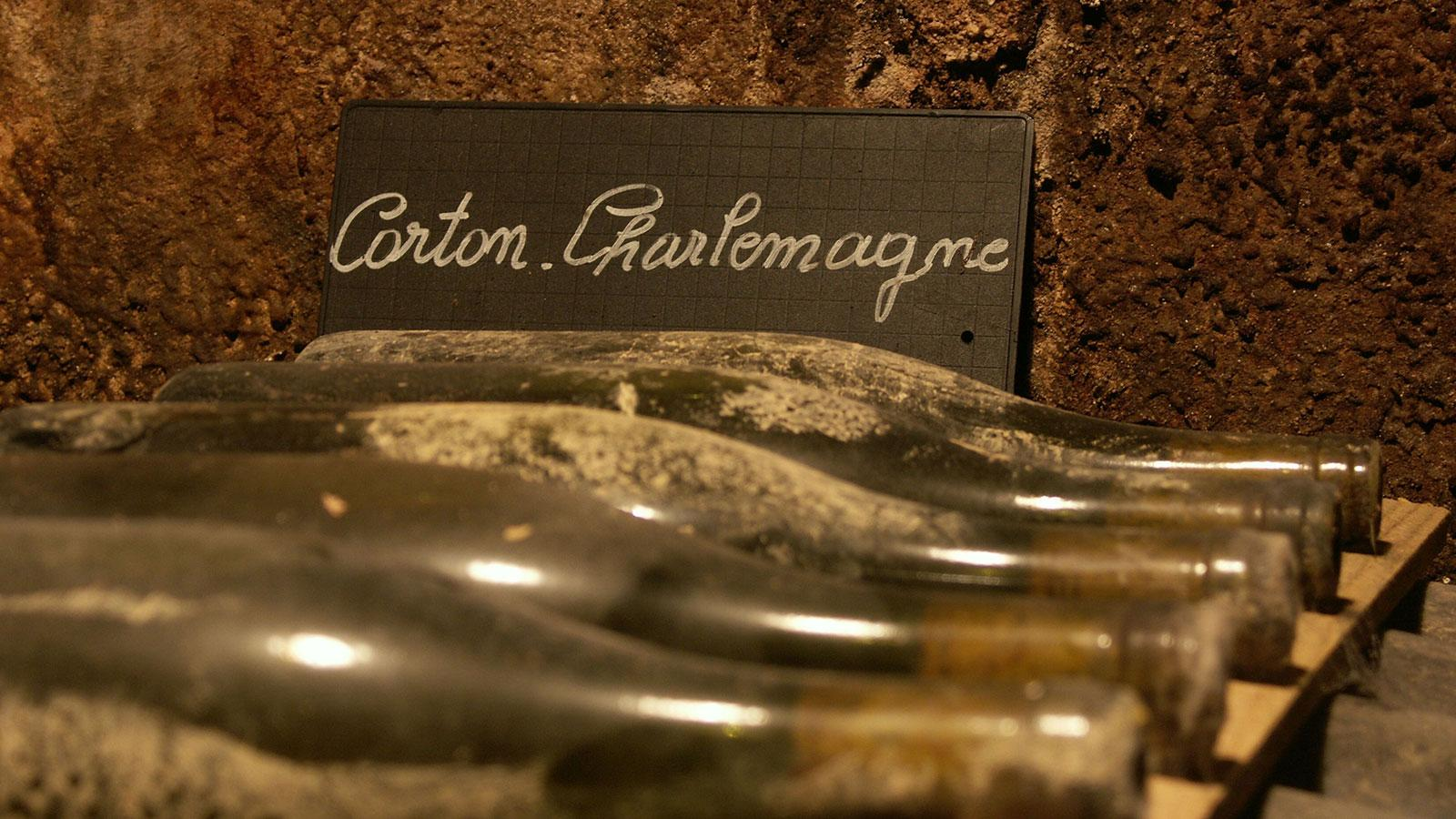 Will Jadot's 2016 Corton-Charlemagne survive the test of time? Early returns look promising.