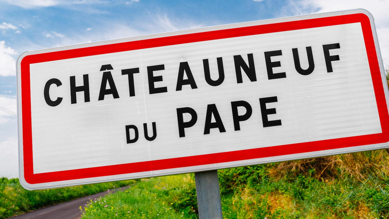 Is Châteauneuf-du-Pape on the road to another benchmark vintage?