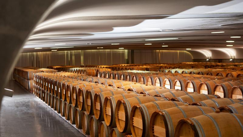 2018 Bordeaux Barrel Tasting: Red Bordeaux by Appellation