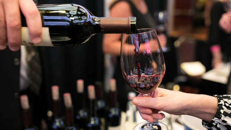 What We're Excited to Taste at the New York Wine Experience