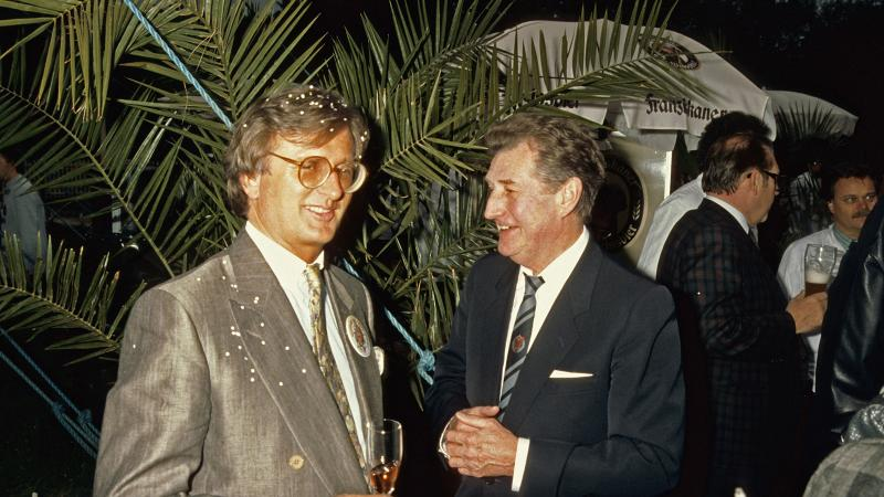 Hardy Rodenstock, Wine Collector and Alleged Counterfeiter, Is Dead at 76
