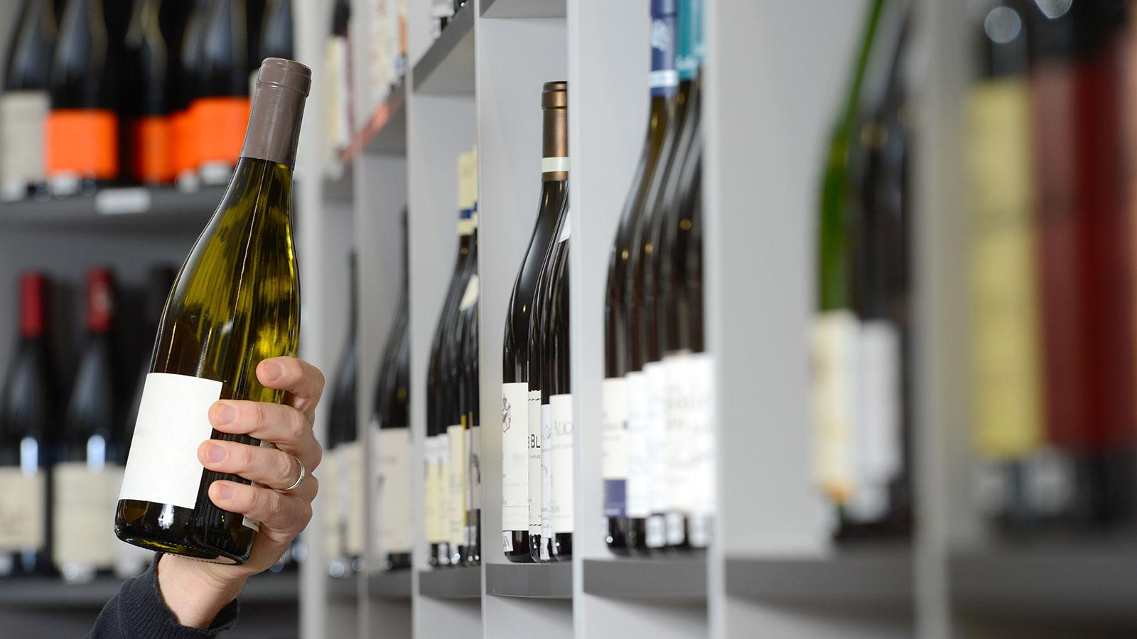 It's a daunting wine world out there; try something new in 2018!
