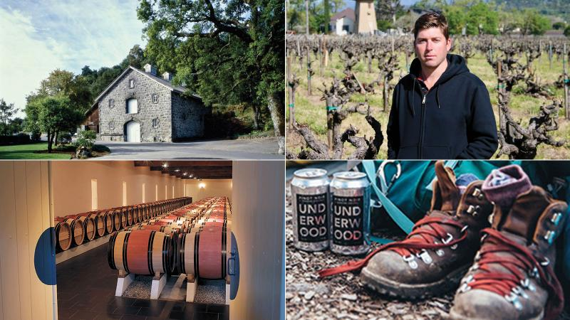 The most-read wine stories of 2018 ranged from Bordeaux futures to wine in a can and everything in between.