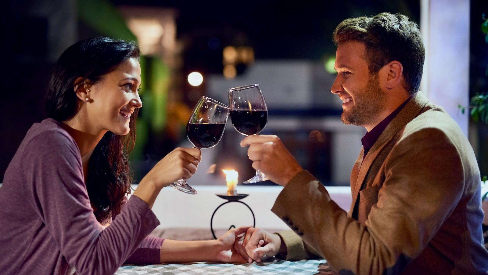 Health Watch: Why Does Wine Make Us Happy?
