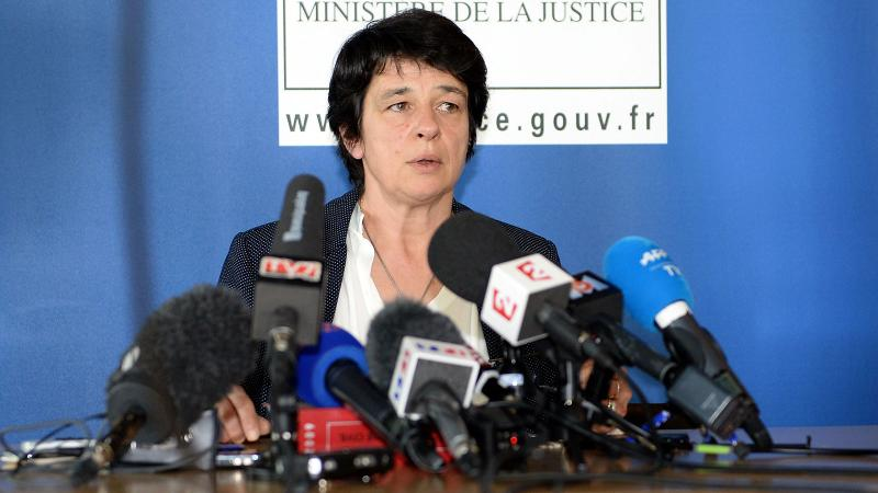 Prosecutor Anne Kayanakis tried the case against Grands Vins de Gironde.