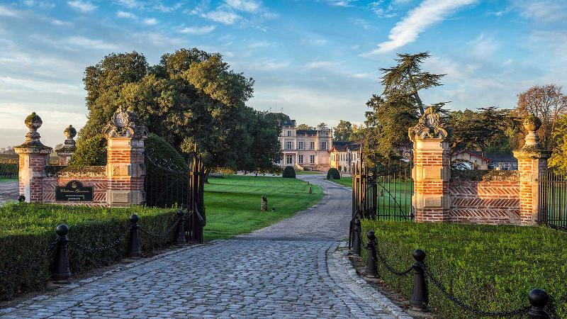 Château Giscours has spent a decade building its reputation; now the managers think it is being unfairly maligned.