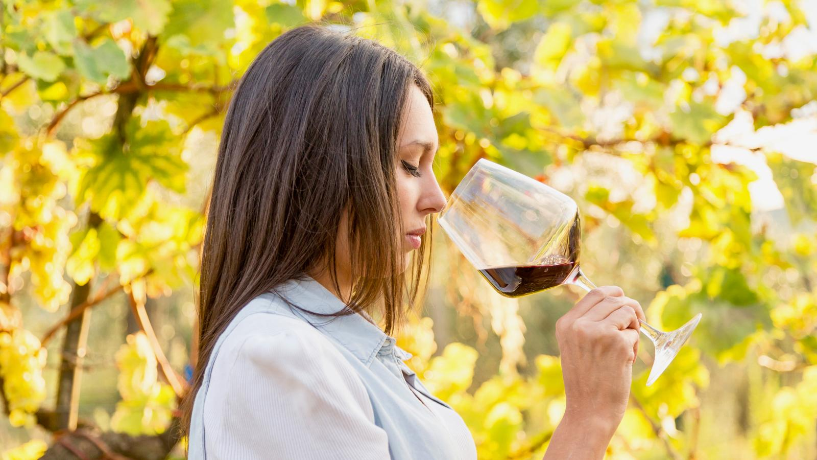 Women And Wine How Alcohol Affects Female Health Health
