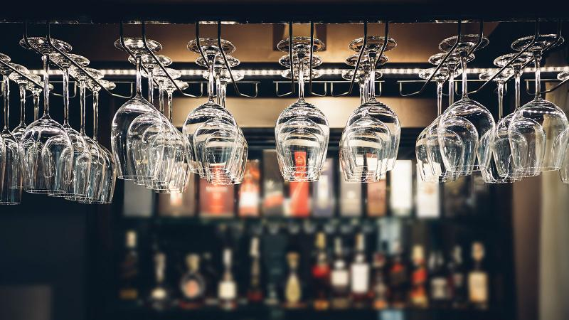 Health experts say there are benefits to giving up drinking for a few weeks, but your habits when you do drink may be more important.