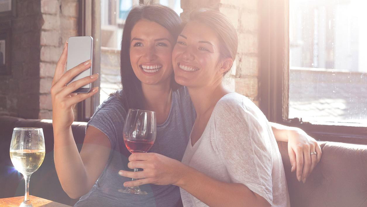 Health Watch: Is Wine the Key to a Long Life?
