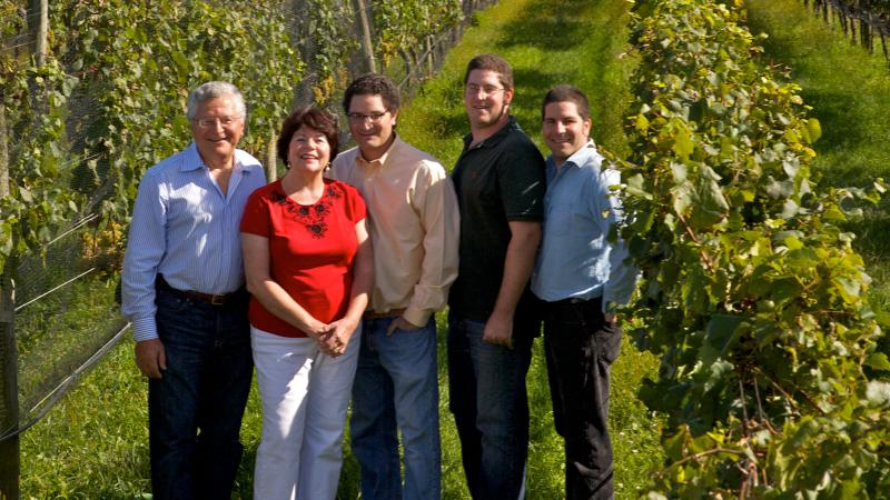 Long Island's Paumanok Vineyards to Buy Neighboring Palmer Vineyards