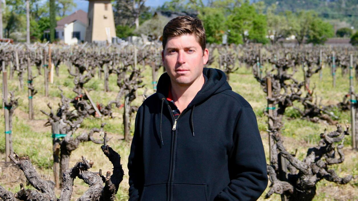 E. & J. Gallo Buys Star Winemaker Dave Phinney's Locations Wine Brand