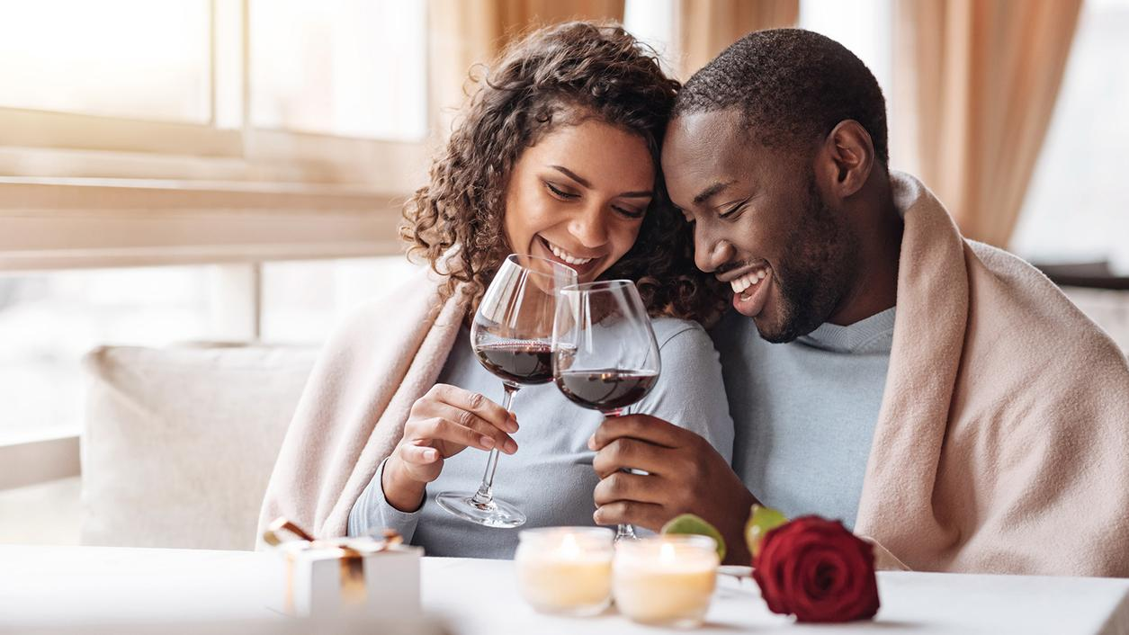 Your Love Life May Affect Your Taste in Wine