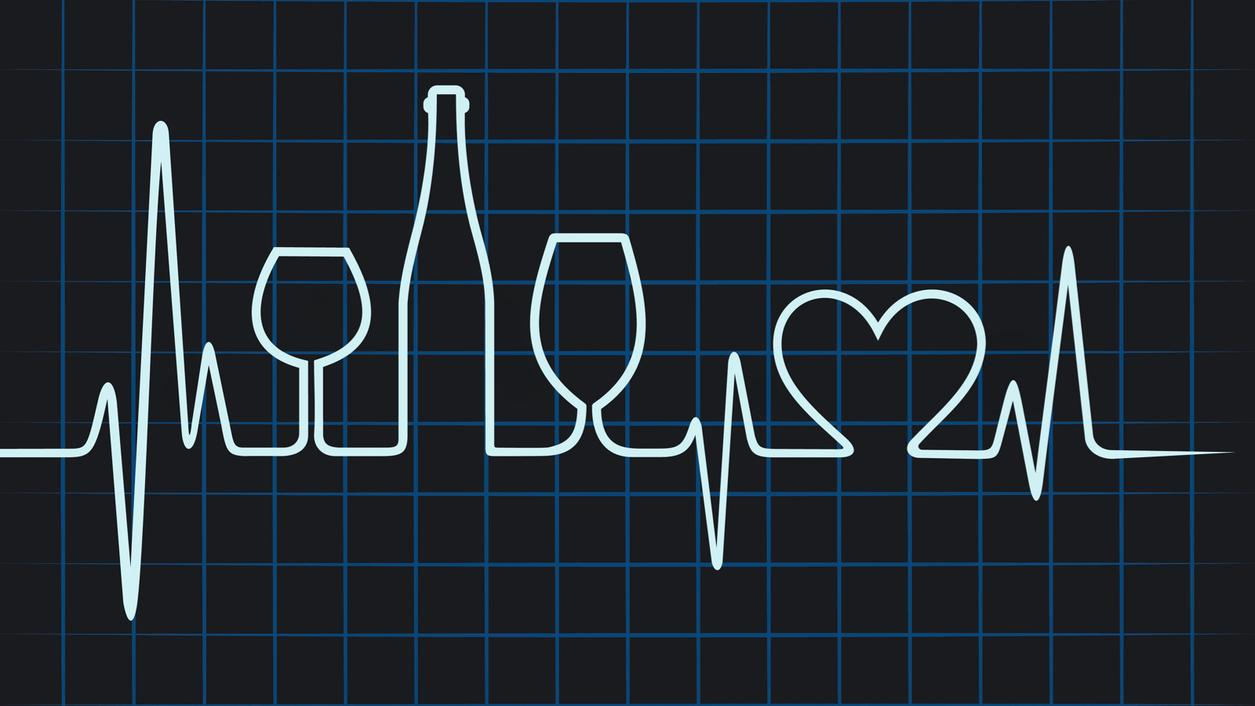 Health Watch: Research Looks at Wine's Benefits for the Heart and Mind