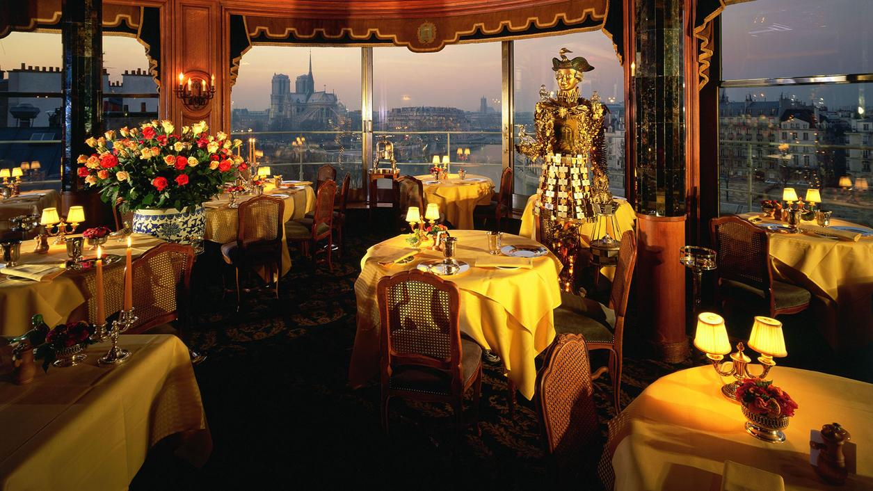 13 Fantastique Wine Restaurants in Paris