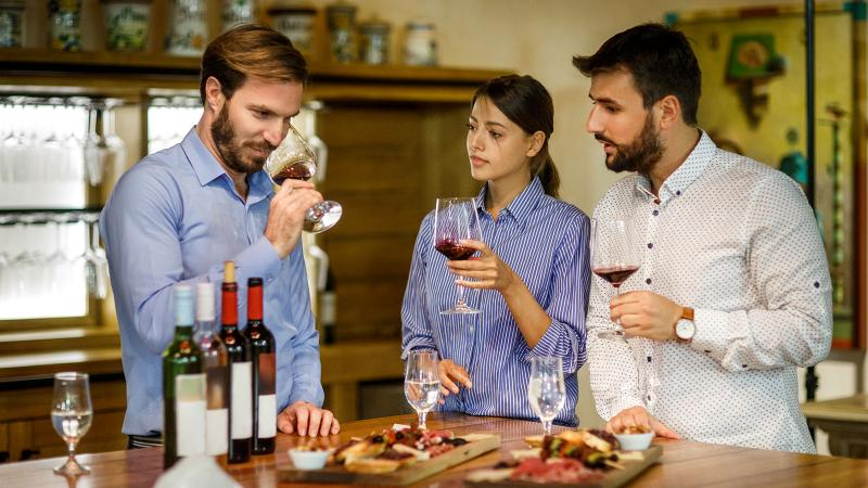 Sommelier Roundtable: What's Your Favorite 'Against the Rules' Wine and Food Pairing?