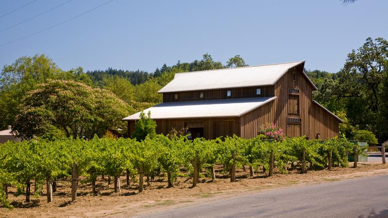Quivira specializes in Sauvignon Blanc, Zinfandel and Rhône varieties in Sonoma's Dry Creek Valley.