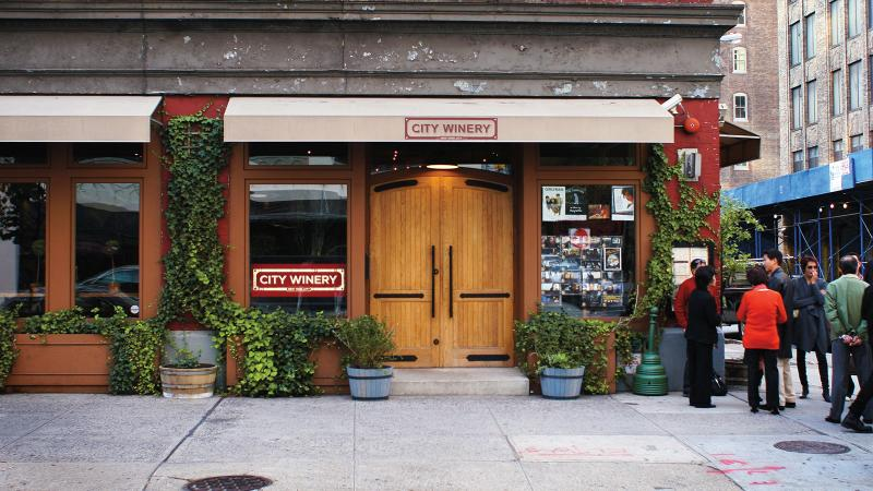 City Winery New York Begins Search for New Home