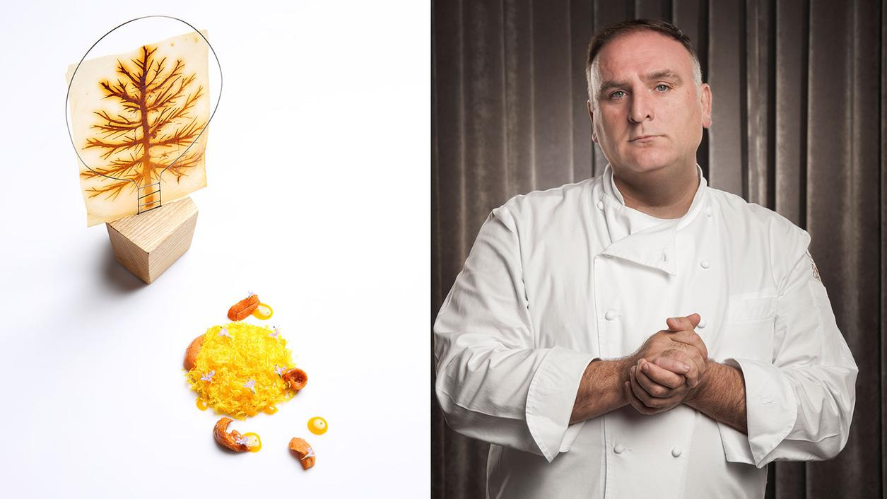 A Stellar Wine Program at José Andrés' New Tasting Menu–Only Los Angeles Restaurant