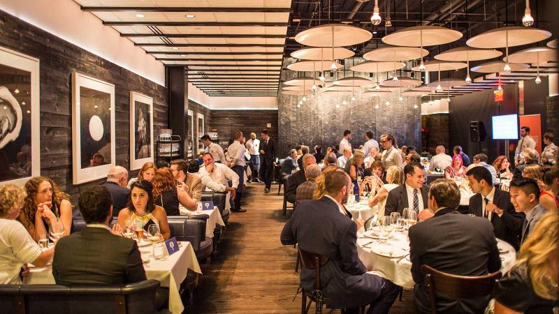 Danny Meyer's North End Grill to Close