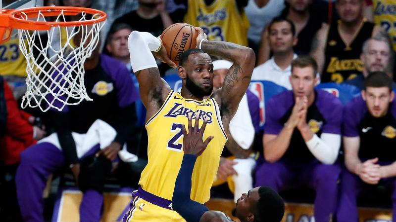 LeBron James Returns After Grueling 2-Week Wine Time-Out, Reveals He Lets Jr. Sip Wine like a European Kid