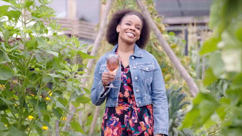 Amber Ruffin becomes the latest American celebrity stolen away by the charms of Aussie wine.