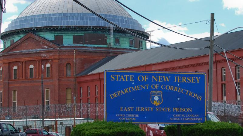Cruel and unusual: Are residents of East Jersey State Prison being denied access to the world of wine education?