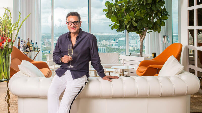 Wine & Design: Housing Bubbles with Naeem Khan