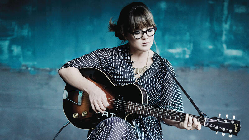Like her musical influences, Sara Watkins' wine tastes are wide-ranging.
