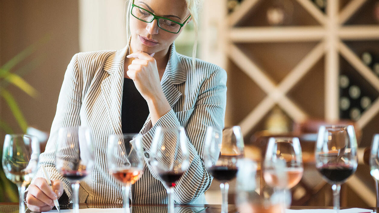How to Make Your Own Wine Aroma Study Kit