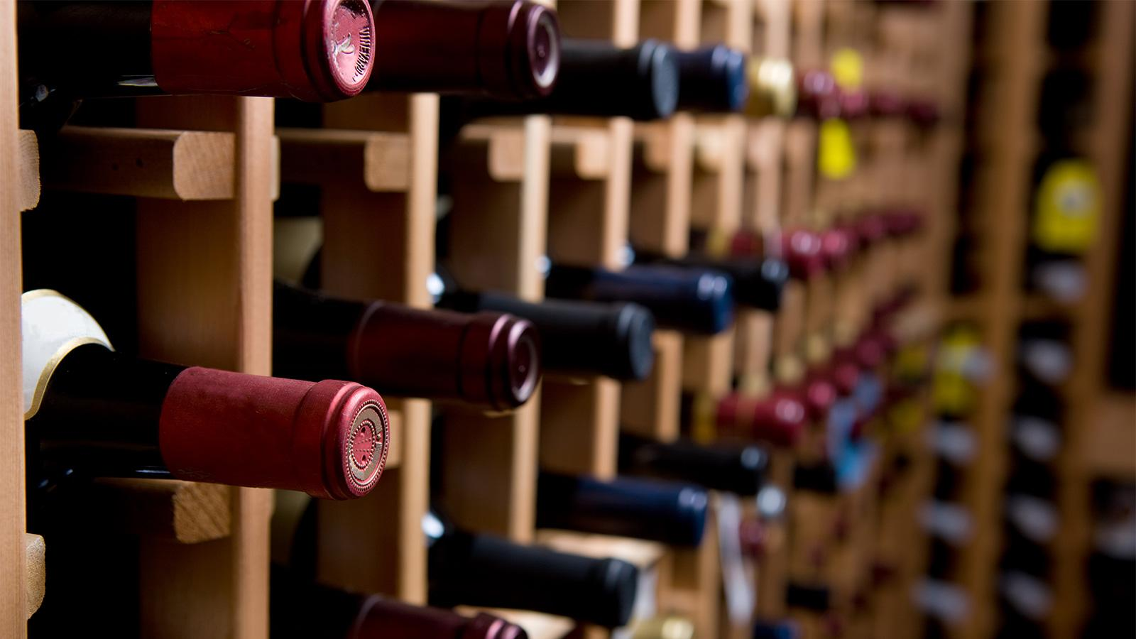 Image result for What To Look For When Storing A Wine