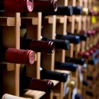 Place your wine racks away from heat and direct sunlight.