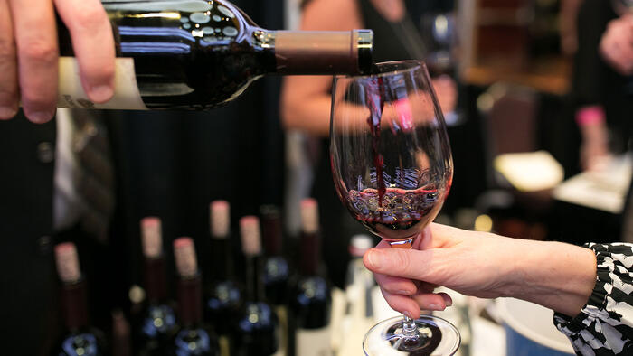 10 Tips for Attending a Wine Tasting