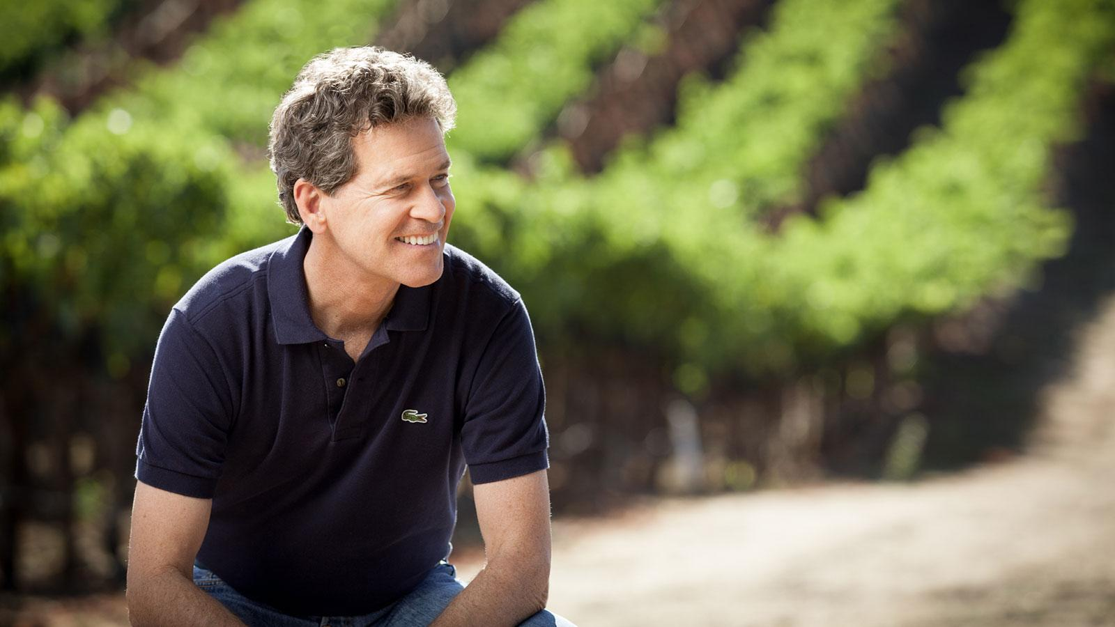 Paul Hobbs has found a sweet spot for Cabernet in Coombsville.