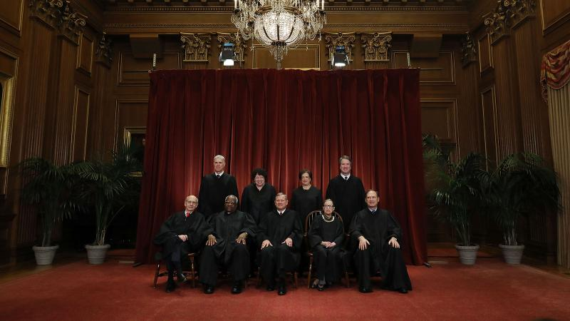 The justices of the Supreme Court will decide how far states can go in regulating wine retailers.