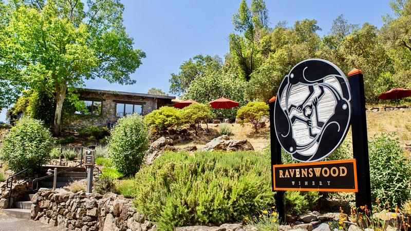Image for an article: Sonoma's Ravenswood is one of the wine brands included in the deal.