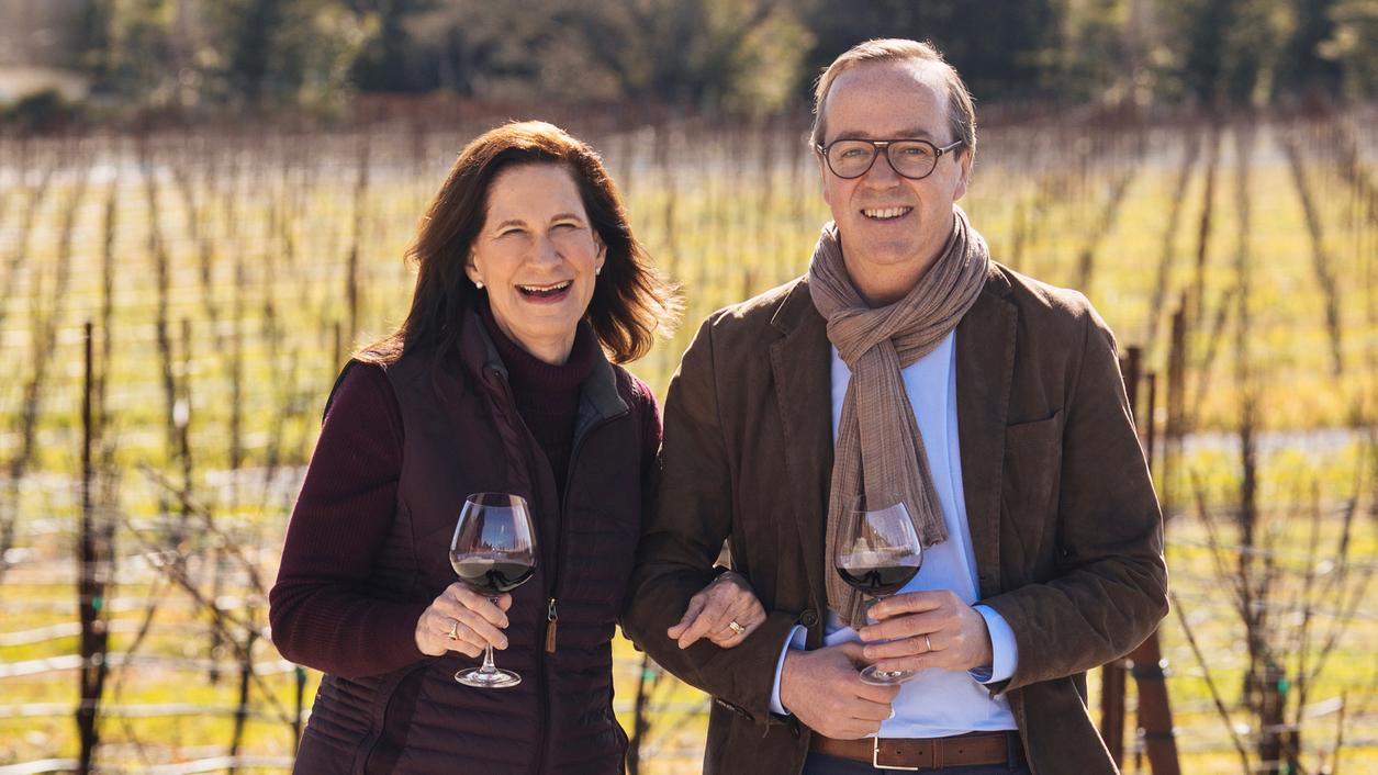 Roederer Buys Sonoma's Merry Edwards Winery