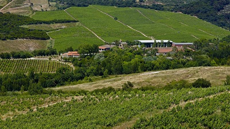 Quinta da Romeira is located just 15 miles outside Lisbon.