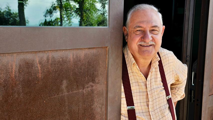 Outspoken Brunello Winemaker Gianfranco Soldera Dies at 82