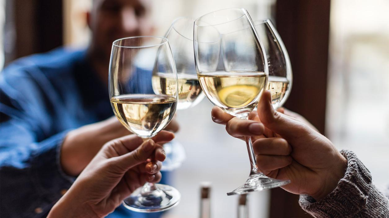 7 Chardonnays to Drink All May